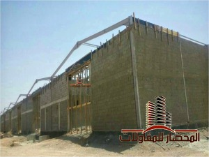 هناجر 0504687341 Warehouses